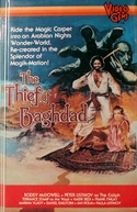 O Ladrão de Bagdá (The Thief of Baghdad)