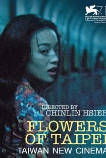Flowers of Taipei: Taiwan New Cinema - Poster / Capa / Cartaz - Oficial 2