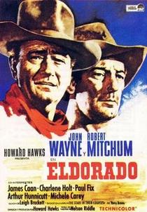 El Dorado - Poster / Capa / Cartaz - Oficial 4