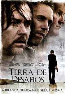 Terra de Desafios - Poster / Capa / Cartaz - Oficial 1