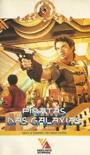 Piratas das Galáxias - Poster / Capa / Cartaz - Oficial 2