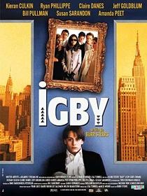 A Estranha Família de Igby - Poster / Capa / Cartaz - Oficial 4