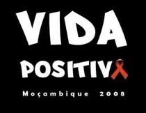 Vida Positiva - Poster / Capa / Cartaz - Oficial 1