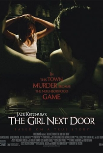 A Garota da Casa ao Lado - Poster / Capa / Cartaz - Oficial 1