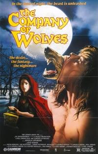 A Companhia dos Lobos - Poster / Capa / Cartaz - Oficial 3