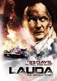 Lauda: 33 Days - Born to Be Wild - Poster / Capa / Cartaz - Oficial 2