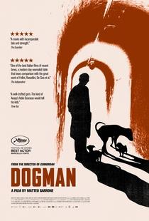 Dogman - Poster / Capa / Cartaz - Oficial 4