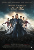 Orgulho e Preconceito e Zumbis (Pride and Prejudice and Zombies)