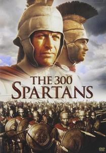 Os 300 de Esparta - Poster / Capa / Cartaz - Oficial 3