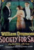 Society for Sale  (Society for Sale )