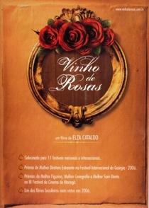 Vinho de Rosas - Poster / Capa / Cartaz - Oficial 3