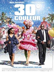 30° couleur - Poster / Capa / Cartaz - Oficial 1