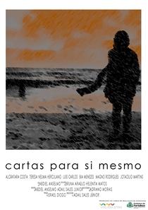 Cartas Para Si Mesmo - Poster / Capa / Cartaz - Oficial 1