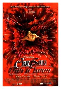Cruz e Sousa - O Poeta do Desterro - Poster / Capa / Cartaz - Oficial 1
