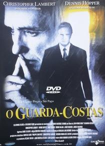 O Guarda-Costas - Poster / Capa / Cartaz - Oficial 2