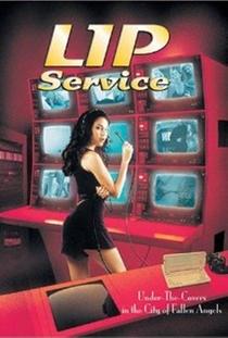 Lip Service  - Poster / Capa / Cartaz - Oficial 1