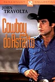 Cowboy do Asfalto - Poster / Capa / Cartaz - Oficial 3