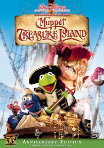 Os Muppets na Ilha do Tesouro - Poster / Capa / Cartaz - Oficial 2