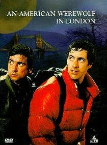 Um Lobisomem Americano em Londres - Poster / Capa / Cartaz - Oficial 15