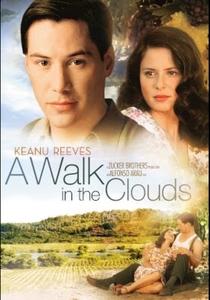 Caminhando nas Nuvens - Poster / Capa / Cartaz - Oficial 4