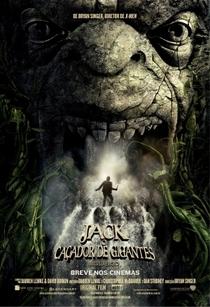 Jack, o Caçador de Gigantes - Poster / Capa / Cartaz - Oficial 4