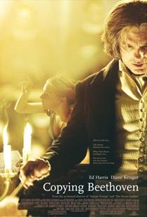 O Segredo de Beethoven - Poster / Capa / Cartaz - Oficial 4