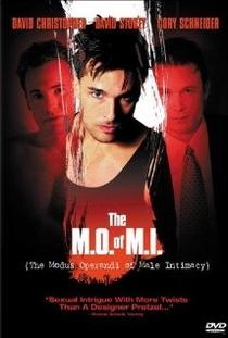 The M.O. Of M.I. - Poster / Capa / Cartaz - Oficial 1