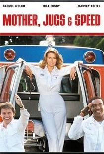 Emergência Maluca - Poster / Capa / Cartaz - Oficial 1