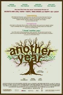 Um Ano Mais - Poster / Capa / Cartaz - Oficial 2
