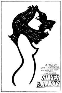 Balas de prata - Poster / Capa / Cartaz - Oficial 1