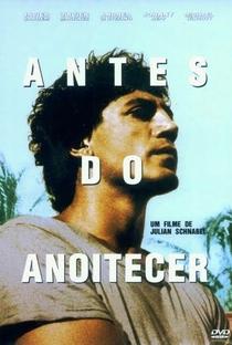 Antes do Anoitecer - Poster / Capa / Cartaz - Oficial 3
