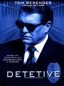 Detetive - Poster / Capa / Cartaz - Oficial 2