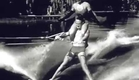 Aquatic Wizards - 1955 Water Skiing / Educational Documentary - Val73TV