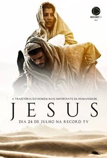 Jesus - Poster / Capa / Cartaz - Oficial 1