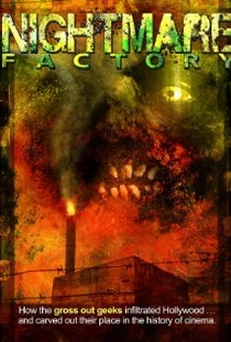 Nightmare Factory - Poster / Capa / Cartaz - Oficial 1
