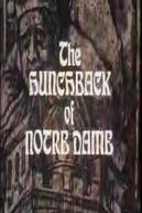 O corcunda de Notre Dame (The hunchback of Notre Dame)