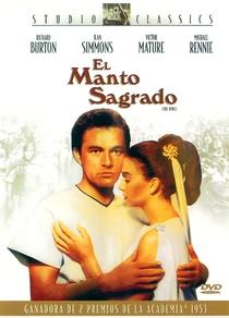 O Manto Sagrado - Poster / Capa / Cartaz - Oficial 8