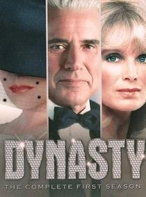 Dinastia (1ª Temporada)  - Poster / Capa / Cartaz - Oficial 1