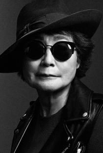 Yoko Ono (I) - Poster / Capa / Cartaz - Oficial 1
