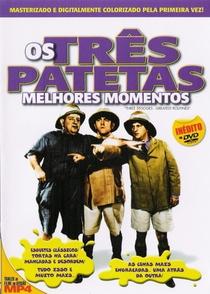 Os Três Patetas : melhores momentos - Poster / Capa / Cartaz - Oficial 1