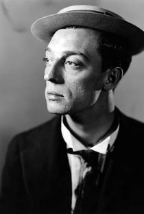 Buster Keaton - Poster / Capa / Cartaz - Oficial 4
