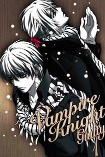 Vampire Knight (2ª Temporada) - Poster / Capa / Cartaz - Oficial 14