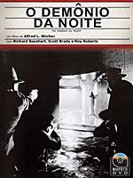 Demônio da Noite - Poster / Capa / Cartaz - Oficial 2