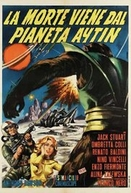 Os Homens do Planeta Attia (La Morte Viene dal Pianeta Aytin)