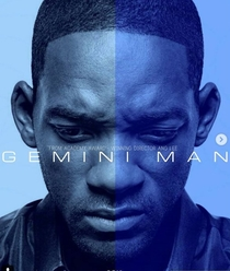 Gemini Man - Poster / Capa / Cartaz - Oficial 1