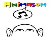 Animasom - Poster / Capa / Cartaz - Oficial 1