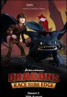 Dragões: Corrida até o Limite (5ª Temporada) (Race to the Edge (Season 5))