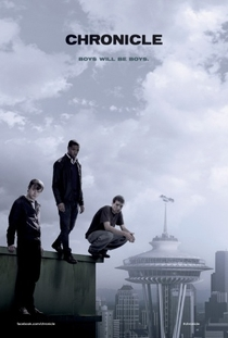 Poder Sem Limites - Poster / Capa / Cartaz - Oficial 1