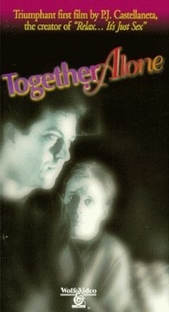Together Alone - Poster / Capa / Cartaz - Oficial 1