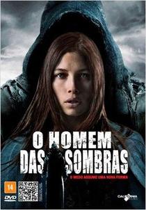 O Homem das Sombras - Poster / Capa / Cartaz - Oficial 6